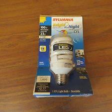 sylvania 100w led light bulbs ebay