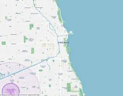 Chicago O Hare Parking Map by Where Not To Fly A Drone In Chicago U2013 The Official Hivemapper Blog