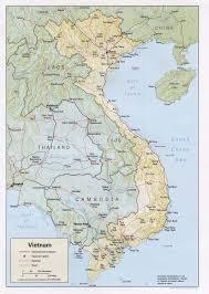 lexus of vietnam maps map vietnam