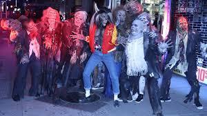 heidi klum u0027s best halloween costumes metro us