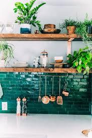 Green And Blue Kitchen Best 25 Green Kitchen Interior Ideas On Pinterest Green Kitchen