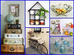 Interior Design Things Creative Ways To Reuse Old Things Diy Home Decor Youtube