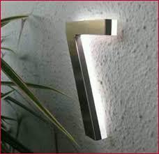 light up address sign solar lighted address signs for homes modern looks light up house