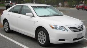 2008 toyota camry information and photos zombiedrive