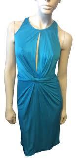 light blue sleeveless dress issa london light blue sleeveless short casual dress size 2 xs