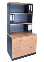 lateral file cabinet with hutch express lateral filing cabinet with hutch ideal furniture