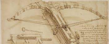 leonardo da vinci the art of invention between order and beauty