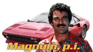 magnum pi year magnum p i sequel in the works at abc with one big twist tvweek