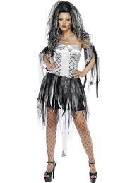 Frankenstein Halloween Costumes Ladies 12 14 Bride Frankenstein Vampire Halloween Fancy