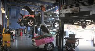auto repair los angeles european motors est 1975