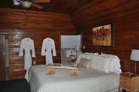 bed and breakfast guest rooms