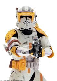 star wars commander cody statue