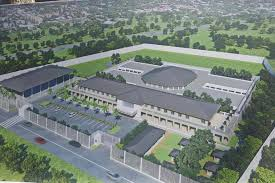 drug rehabilitation center floor plan look p350 m world class drug treatment rehab center to be built in