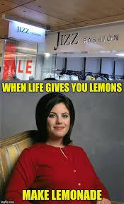 Monica Meme Denzel - monica lewinsky imgflip