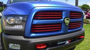 Dodge Ram Colors - dodge truck man of steel color changing wrap youtube