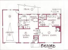 tri level home 4 bedroom tri level house plans luxihome