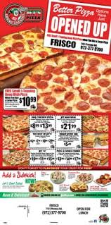 jets pizza coupon codes thanksgiving deals 2018