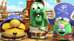 veggie tales the who don t do anything part 2 a