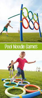 32 diy backyard to play for adults