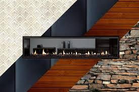 dx1500 high efficiency multiroom fireplace escea archipro