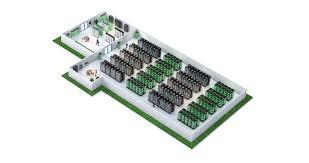data center edge cloud u0026 service provider solutions schneider