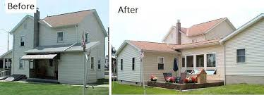 Residential Remodeling And Home Addition by Additions Contractor Lehigh Valley Poconos Pa Pennsylvania Home