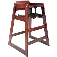 lancaster table u0026 seating assembled stacking restaurant wood high