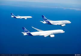 airbus family flight a330 a350 xwb a380 air to air 2