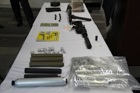 man arrested in osoyoos faces more firearms trafficking charges