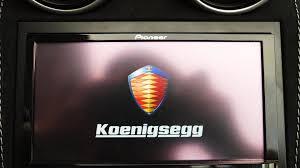 koenigsegg symbol koenigsegg ccr tuned by edo competition