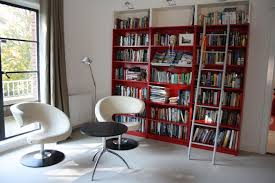 Bookcase Decorating Ideas Living Room Ikea Bookshelves Take A Stand On Versatility U2013 23 Creative Ideas