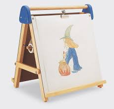 magnetic easel for toddlers decorating table top magnetic easel chalkboard for kids
