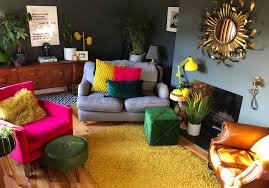 bright colour interior design bright colour palettes interior design ideas inspirations uk