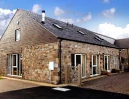 Luxury Holiday Homes Northumberland by Moo House And The Cow Shed Unique Holiday Cottages
