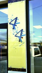 glass door number signs glass door number signs house door gate number plaque wall sign