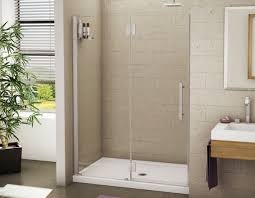 48 Shower Doors Platinum Lexus 48 Shower Door One Side For Alcove Installation