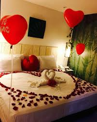 romantic room hotel decorations as the best place to bed romantic room decorating