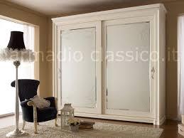 armadio con ante in vetro gallery of armadio 2 ante scorrevoli misure armadio ante