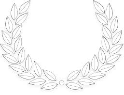 olive leaves clip art 45