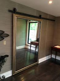 Mirror Doors For Closet Mirror Doors Sliding Mirror Room Ianwalksamerica