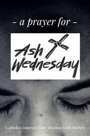 best 25 ash wednesday prayer ideas on pinterest lent catechist