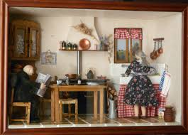 cuisine grand mere la cuisine de grand mère aperçu de mes vitrines miniatures