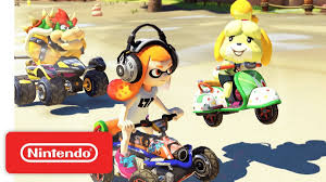 europe getting mario kart 8 wii u bundles racing game central