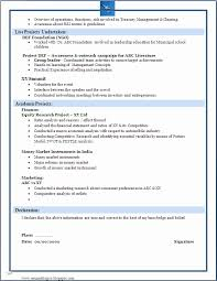 resume format for mba marketing freshers pdf to word mba resume format for freshers pdf luxury resume format for