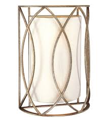 sausalito 25 wide silver gold pendant light troy lighting b1289sg sausalito 2 light 10 inch silver gold wall