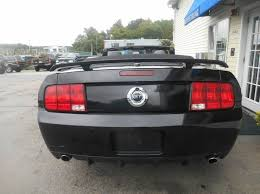 ford mustang 2009 convertible 2009 ford mustang gt premium 2dr convertible in kingstown ri