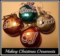 50 homemade christmas ornaments the ultimate gallery of fun