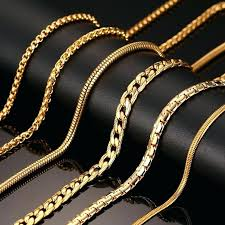 long necklace chain silver images Long chain necklace with pendant whole stainless steel snake chain jpg