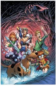 today gritty reboots shaggy u0027scooby doo u0027 hipster
