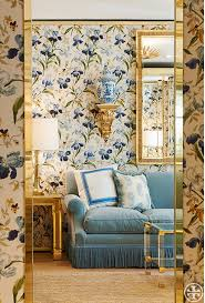 Paris Wallpaper For Bedroom by A Bedroom Design Inspired By Tory Burch U0027s Paris Flagship